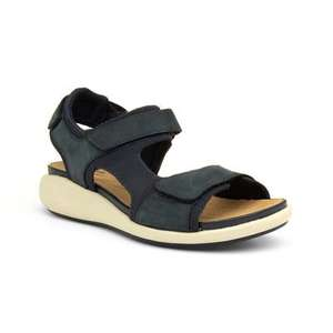 BOGOF - Clarks Womens Shoes & Sandals - From £39.99 For 2 Pairs (£34.99 With News Letter Sign up) Shoezone