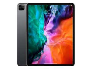 Apple 12.9-inch iPad Pro Wi Fi 128GB - Space Grey £919.18 delivered at BT Shop