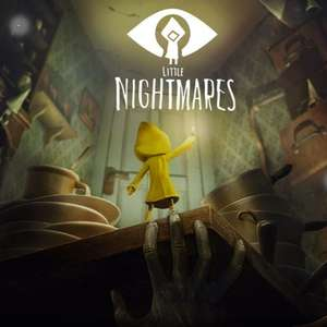 Little Nightmares Complete Edition (PS4) - £4.79 @ PSN