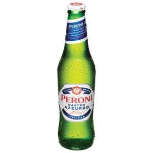 24x330 Peroni £24 instore at the Co-op