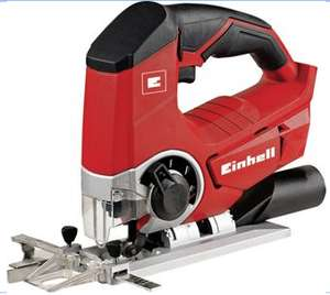 Free 3.0ah battery and charger with Einhell Bare Jigsaw £50 + £7.95 del (other tools available) @ Wickes