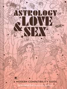 The Astrology of Love & Sex Hardcover Book £4.19 @ Amazon (£8.68 Non Prime)