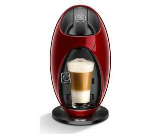 DOLCE GUSTO by De'Longhi Jovia EDG250R Hot Drinks Machine Free Del £29.99 @ Currys eBay