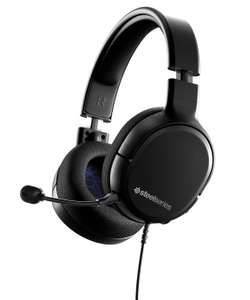 SteelSeries Arctis 1P PS4, Xbox One, Switch Headset - £43.94 delivered @ Argos