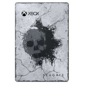 Gears 5 2tb themed hardrive £66.99 / £70.94 delivered @ Argos
