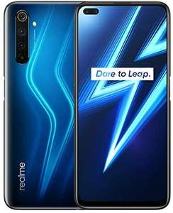 realme 6 pro Lightning Blue,8GB+128GB, UK PLUG £299 Dispatched from and sold by Amazon.