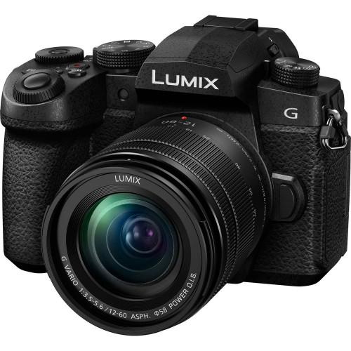 Panasonic Lumix G90 + 12-60mm Lens (DC-G90MEB-K) MPN: DC-G90MEB-K £799 5 years warranty at UK Digital