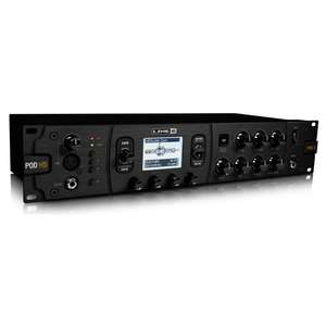 POD HD PRO X Guitar Multi-Effects Processor and Studio Interface - £399 Delivered @ Andertons