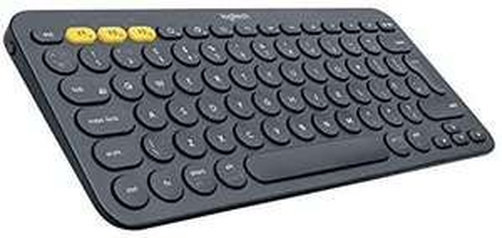 Logitech K380 Wireless Multi-Device Keyboard £38.93 at Amazon