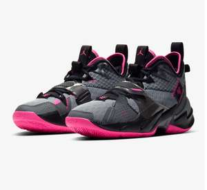 Jordan Why Not? Zer0.3 basketball Trainers Now £71.99 or £61.99 with newsletter sign up @ Zalando