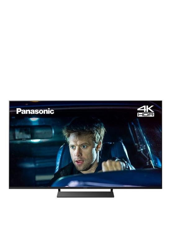 Panasonic TX-65GX800B (2019) 65 Inch, 4K Ultra HD, HDR Freeview Play Smart TV £899 at Very