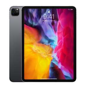 "iPad Pro 11"" WiFi 128gb £692.02 @ TheEDUstore (Student Exclusive)"