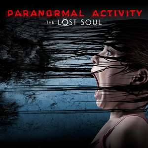 Paranormal Activity: The Lost Soul VR Game £7.99 @ Oculus