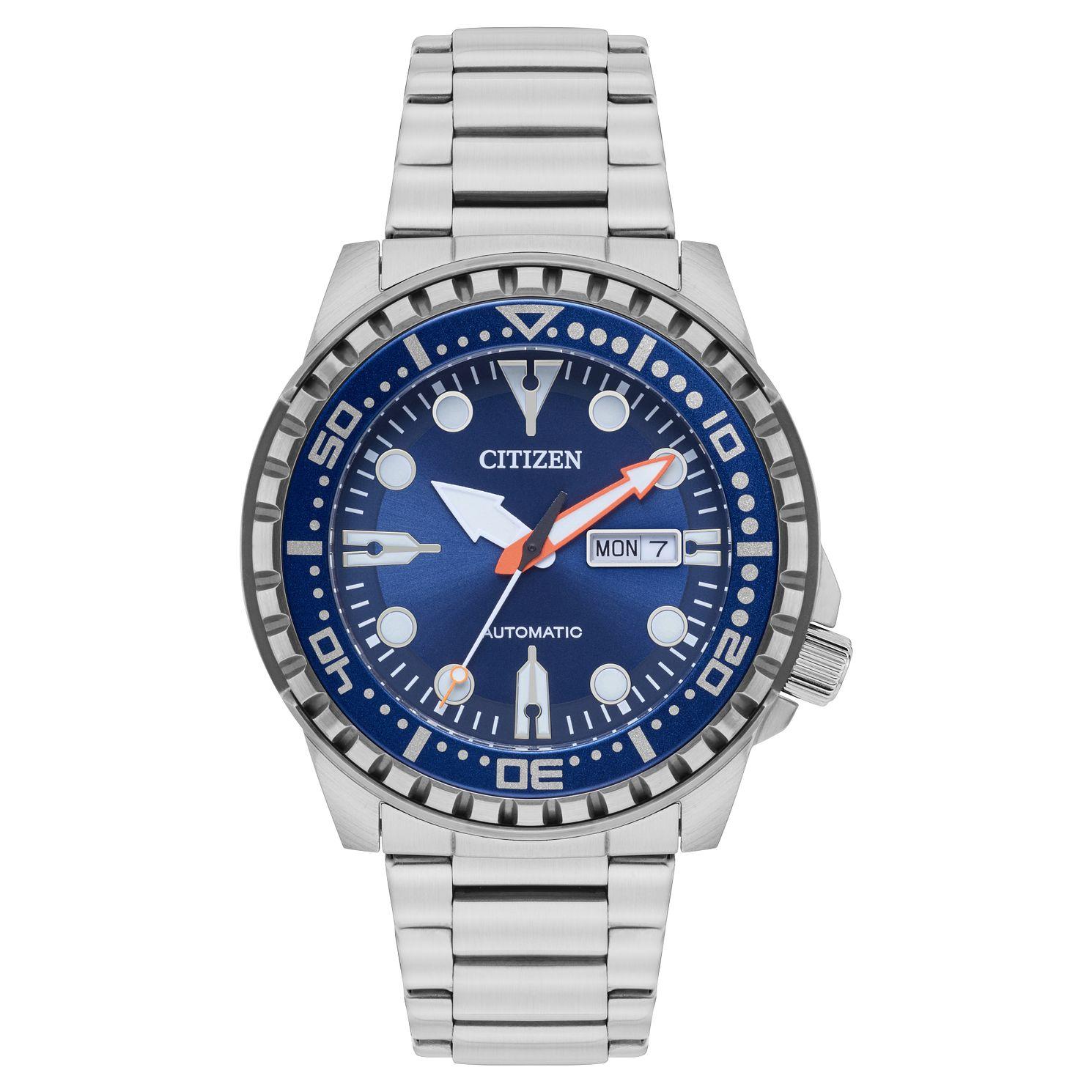 Citizen Men's Automatic Sport Diver Style Watch Set NH8381-63L - £169.99 (with code) @ H Samuel