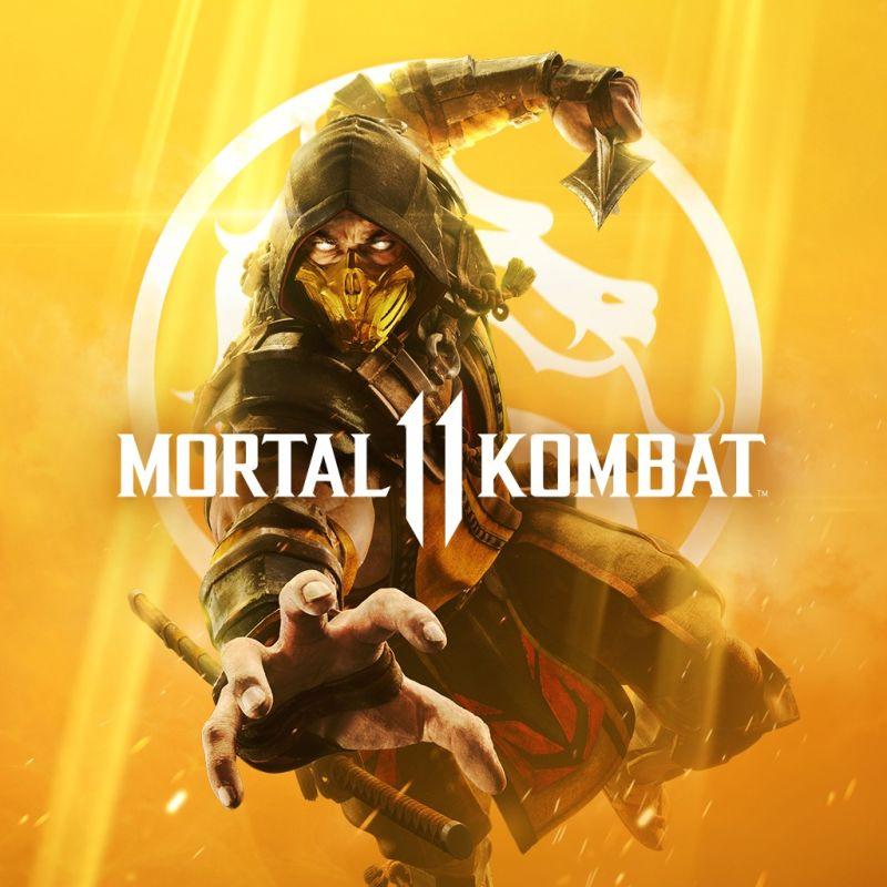 [Xbox One] Mortal Kombat 11 - £15.99 with Gold @ Microsoft Store