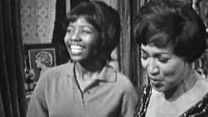 A 70 minute musical from 1964 starring Millie Small (RIP) free to watch at BFI website