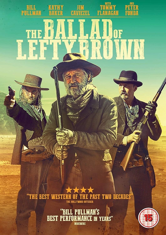 The Ballard of Lefty Brown - £1.99 @ iTunes Store