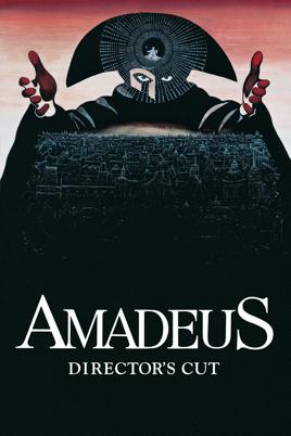 Amadeus Directors Cut - £3.99 @ iTunes