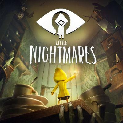 Little Nightmares (PS4) £3.19 @ PSN