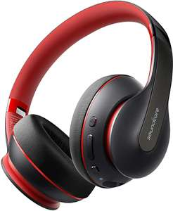 Anker Soundcore Life Q10 Wireless Bluetooth Headphones, Over Ear and Foldable £42.99 Sold by AnkerDirect and Fulfilled by Amazon.