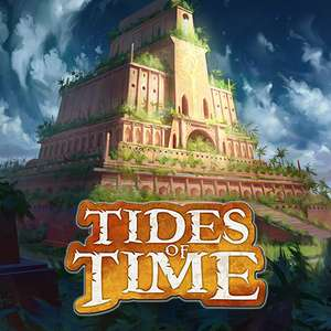 Tides of Time (iOS Card Drafting Game) Temporarily FREE on Apple App Store