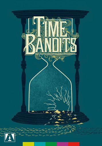 Time Bandits £2.99 @ iTunes