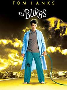 The 'Burbs Movie (HD) to own £3.99 @ Amazon prime video