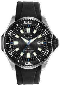 Citizen Eco-Drive Promaster ISO-certified Watch - £149.99 + £3.95 delivery @ Argos