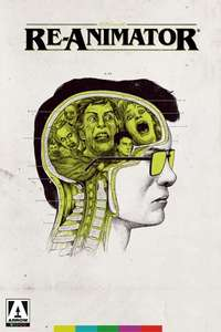 Re-Animator HD £2.40 to own on iTunes US