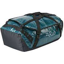 Rab KIT BAG II 120L £52.95 delivered at Snow and Rock