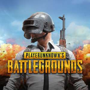 [Xbox One] PlayerUnknown's Battlegrounds - £3.74 - Xbox Store