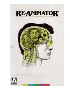 Re-Animator HD £1.71 to own on iTunes Canada