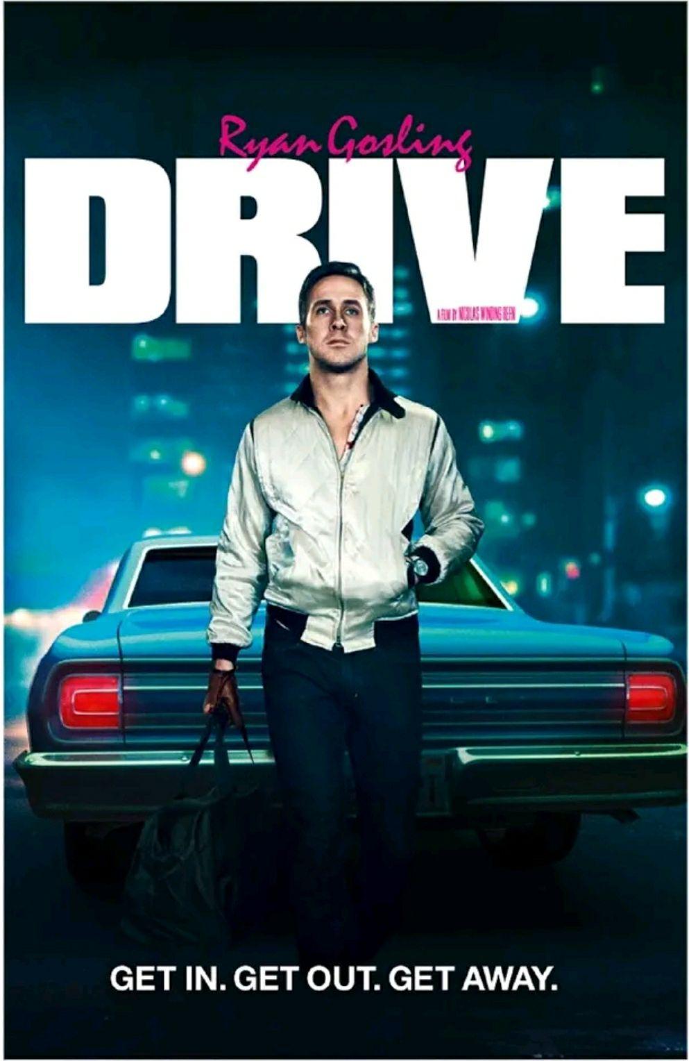 Drive HD £1.99 Google play