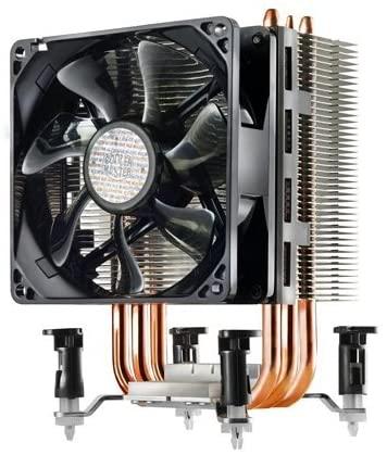 Cooler Master Hyper TX3 EVO CPU Air Cooler for Intel / AMD CPU's, £17.38 (+£4.49 non prime) at Amazon