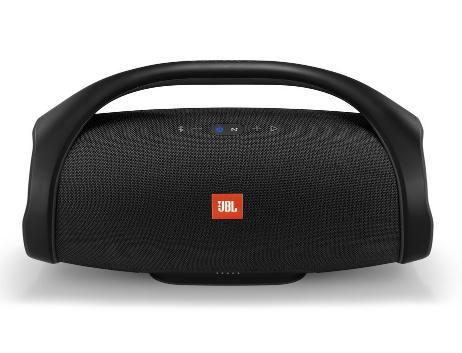 JBL Boombox Portable Bluetooth Wireless Speaker - Black £219 @ Currys