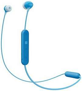 Sony WI-300L Wireless In-Ear Headphones with Bluetooth/NFC £13.99 delivered @ Argos eBay