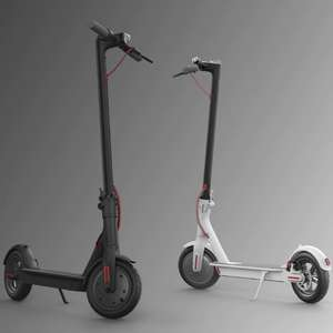 Xiaomi Mi Electric Scooter Mijia M365 Smart E Scooter £299.95 delivered from Spain @ Aliexpress Deals / MC-TECH Store
