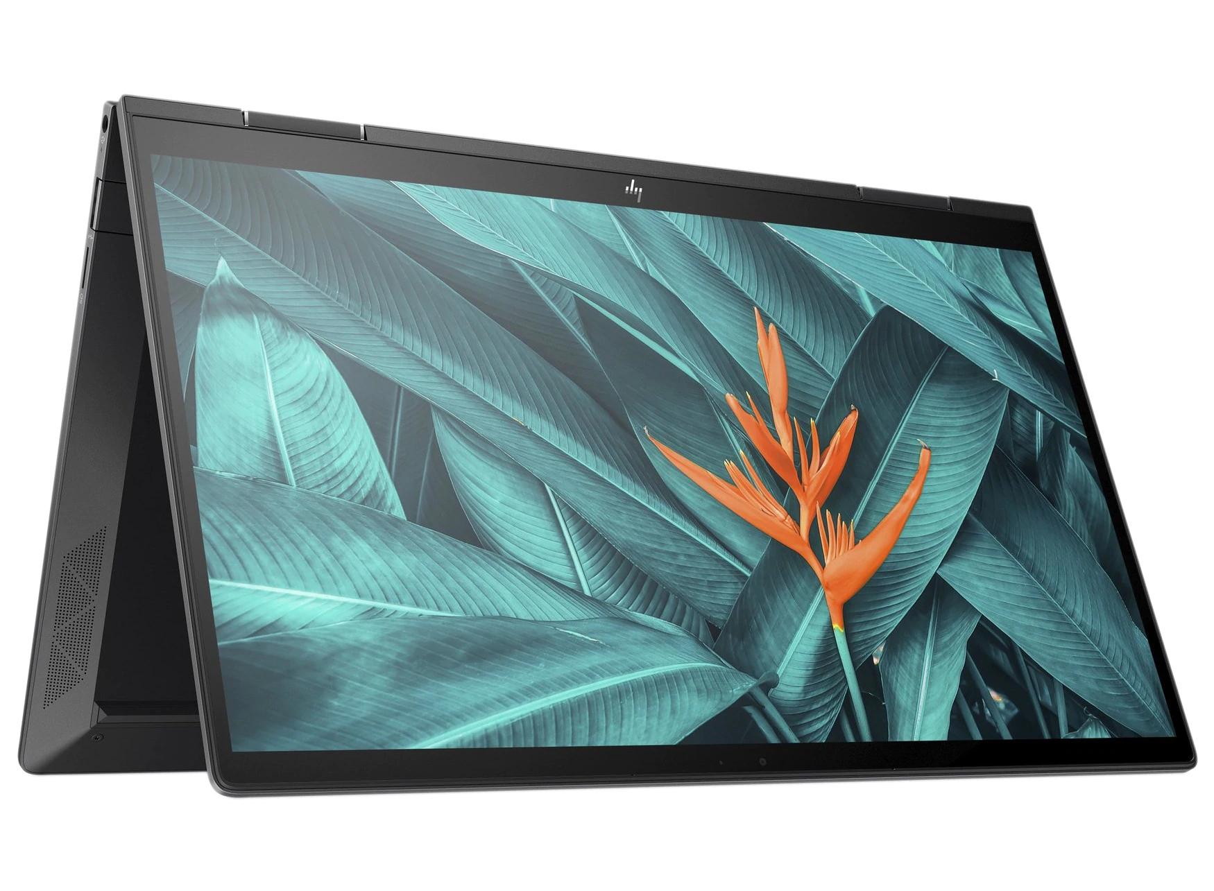 2020 HP ENVY x360 13, 2-in-1, Touchscreen, Ryzen 7 4700U 2.0GHz, 16GB DDR4, 512GB SSD, FHD IPS £926.26 at HP Shop