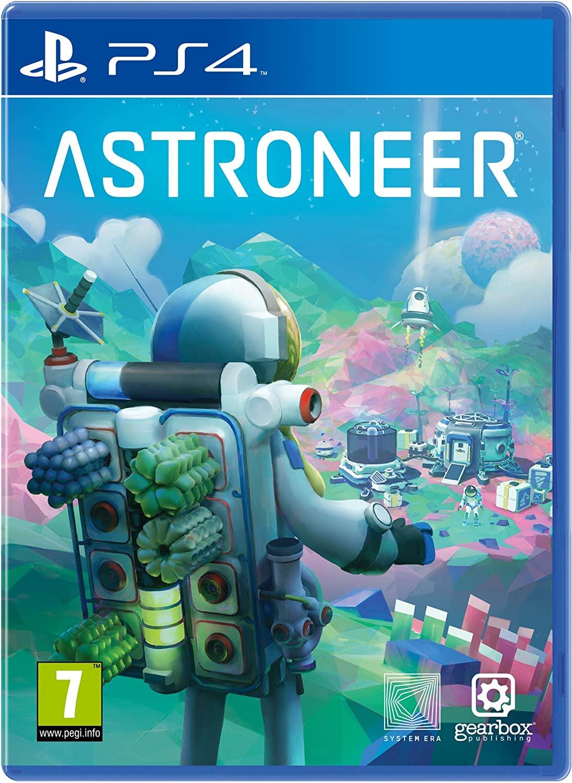 Astroneer (PS4) £19.99 (Prime) / £22.98 (Non-Prime) Delivered @ Amazon