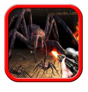 Dungeon Shooter : The Forgotten Temple [Android Game] Currently free @ Google Play