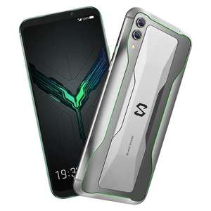 Global Version Xiaomi Black Shark 2 6GB 128GB Snapdragon 855 Smartphone - £246.32 @ Xiaomi-Global Store / Aliexpress