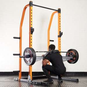 Mirafit 7ft Olympic Safety Squat Bar £139.95 + £4.95 delivery @ Mirafit