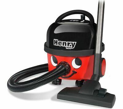 NUMATIC Henry HVR160 Cylinder Vacuum Cleaner £94.05 Delivered @ Currys / eBay - Discounts At Basket