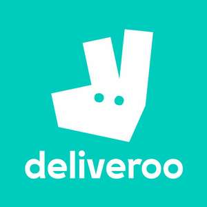Free delivery for your first 14 days on orders over £10 @ Deliveroo - new customers