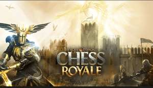 Might & Magic chess (PC) free @ Epic Games store