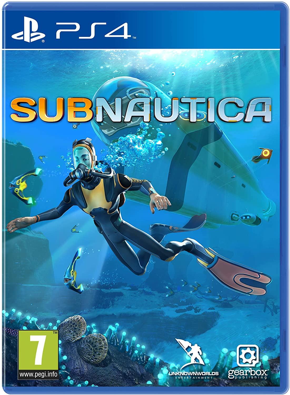Subnautica (PS4/Xbox One) £14.99 (Prime) / £17.98 (Non-Prime) Delivered @ Amazon