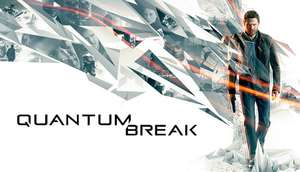 [PC] Quantum Break - £7.49 (£5.99 for Humble Choice subscribers) @ Humble Bundle