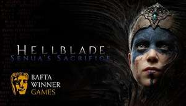[Steam] Hellblade: Senua's Sacrifice (PC) - £8.49 / £6.79 with Humble Choice @ Humble Bundle