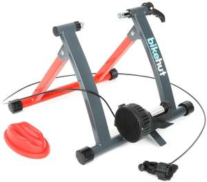 Bike Hut indoor Turbo Trainer £50 @ Halfords ebay