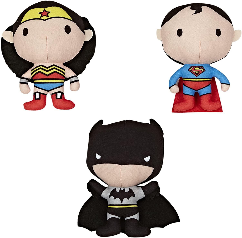 Zoggs Kids' DC Super Hero Soakers (Pack of 3 - Batman / Superman / Wonder Woman) £7.75 delivered @ Allens Of Kingsbury